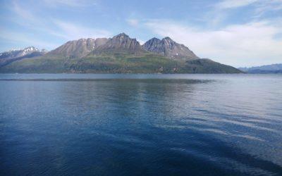 Wyprawa nr2 nawyspę Uløya, sierpień/wrzesień 2021